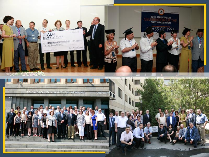 Alumni Scholarship Endowment Fund