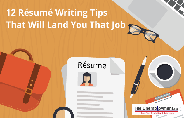 How to Create an Impressive Resume