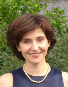 Kristina Ter-Kazarian, MBA'93 Became the First AUA Alumna to Establish Named Scholarship