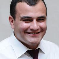 Narek Mkrtchyan, MPSIA 2013
